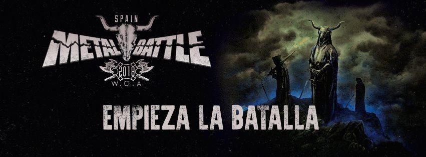 woa metal battle 2018