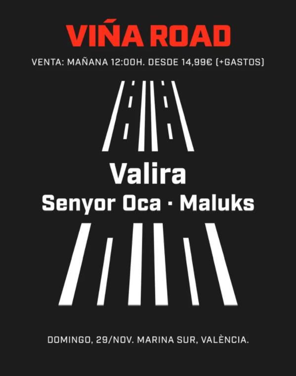viñaCartel