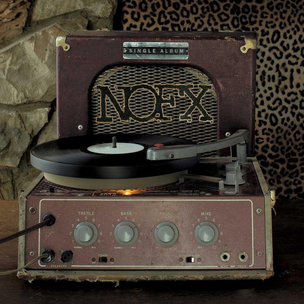 Single Album nofx