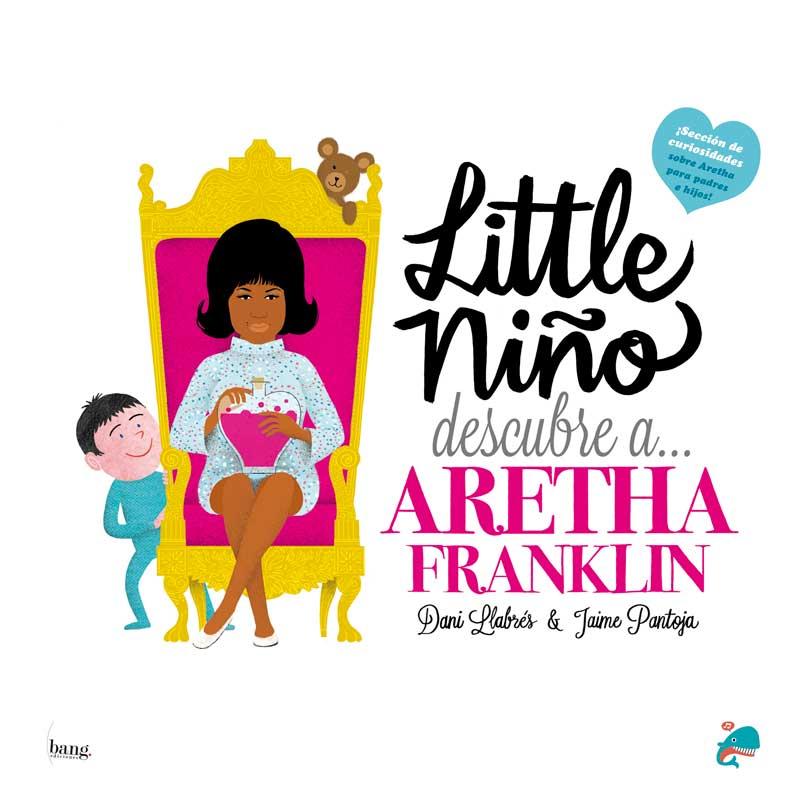 Little Niño Aretha Franklin