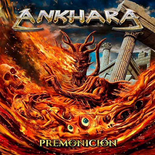 Ankhara premonición