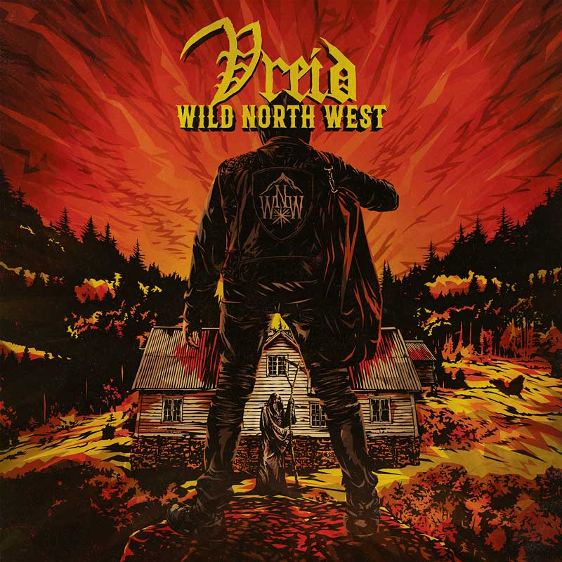 Vreid Wild North West
