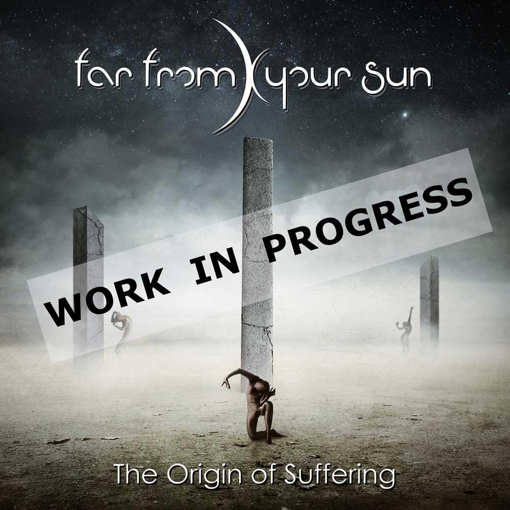 The Origin of Suffering